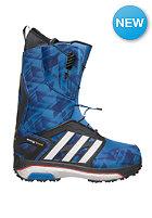 ADIDAS Boost Snow Boot blubir/ftwwht/cblack