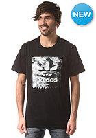 ADIDAS Burned Stamp S/S T-Shirt black