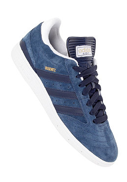 ADIDAS Busenitz dark indigo/dark indigo/running white ftw