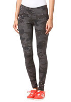 ADIDAS Camo Legging sharp grey / black / pantone / dark shale