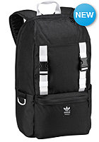 ADIDAS Campus Backpack black/white