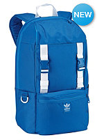 ADIDAS Campus Backpack bluebird/white