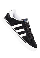 Campus Vulc black 1 / running white ftw / pool