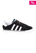 ADIDAS Campus Vulc black 1 / running white ftw / pool