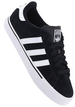 ADIDAS Campus Vulc black1/runwhite