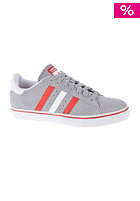 ADIDAS Campus Vulc mid grey s14 / light scarlet / running white ftw