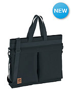 ADIDAS Canvas Shopper Bag petrol ink s15-st