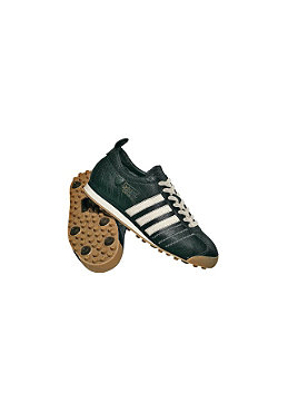 ADIDAS Chile 62 Lea black/bone/gold metallic