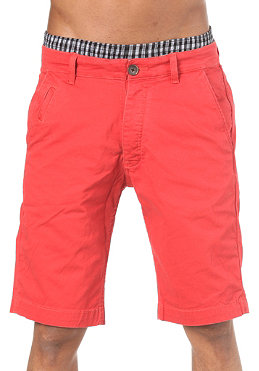 ADIDAS Chino Short red spirit
