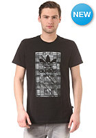 ADIDAS City Tongue S/S T-Shirt black