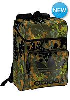 ADIDAS Classic Camo Backpack multicolor