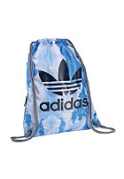 ADIDAS Clouds Gymsack Duffle Bag multicolor/collegiate navy