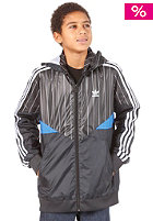 ADIDAS Colorado Jacket dark shale / black