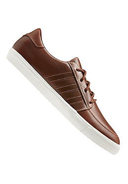 ADIDAS Cort DeckVulc Low str brown/str brown