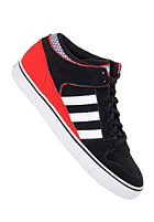 ADIDAS Culver Mid black 1/running white ftw/vivid red s13