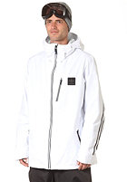 ADIDAS Deer Run 2L Jacket wht