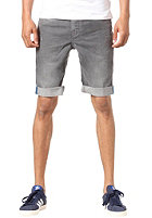ADIDAS Denim Short washer grey denim
