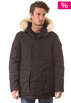 ADIDAS Down Parka Jacket black