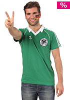 ADIDAS Euro 12 DFB S/S T-Shirt core green/white
