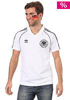 ADIDAS Euro 12 DFB S/S T-Shirt white