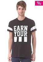 ADIDAS EYS Street S/S T-Shirt black