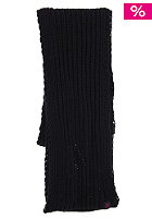ADIDAS F Knit Sleeve Scarf black