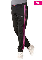 ADIDAS Firebird Track Pant black/vivid pink s13/white