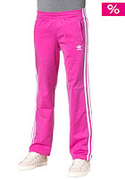ADIDAS Firebird Track Pant vivid pink s13/white