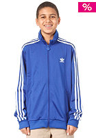 ADIDAS Firebird Track Top Jacket TRUE BLUE/WHITE