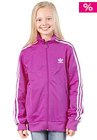 ADIDAS Firebird Track Top Jacket vivid pink s13/white