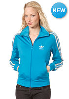 ADIDAS Firebird Tt Mli Jacket turquoise / haze coral s13