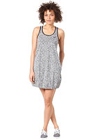 ADIDAS Flow Tank Dress running white / legend ink s10