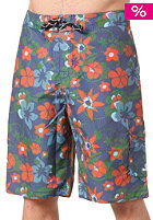 ADIDAS Flower Cargo Boardshort true blue