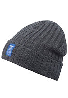 ADIDAS FM Beanie solid dark grey