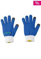 ADIDAS Football Glove blubir/wht/reagrn/vi