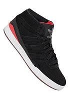 ADIDAS Forum X black 1/black 1/ vivid red s13