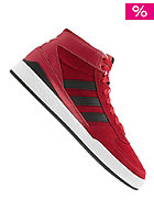 ADIDAS Forum X university red/black/running white