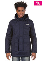 ADIDAS FT Parka Jacket dark indigo