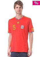 Futebol Spain poppy
