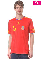 ADIDAS Futebol Spain S/S T-Shirt poppy