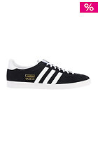 ADIDAS Gazelle OG black 1/white/metallic gold