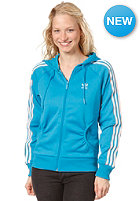 ADIDAS Girly Zhood Mli Jacket turquoise