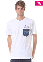 ADIDAS Gonz 1 S/S T-Shirt wht