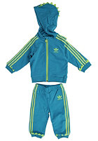 ADIDAS Hfl Adigator Track Suit vivid teal s13/still green f12