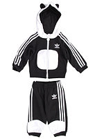 ADIDAS Hfl Panda Track Suit black/white