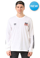 ADIDAS Hundreds S/S T-Shirt white