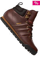 ADIDAS Jake Blauvelt Boot dark rust craft canvas