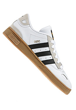 ADIDAS KIDS/ Ciero ST running white/power yellow/black