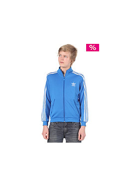 ADIDAS Kids Firebird Tracktop Jacket bluebird