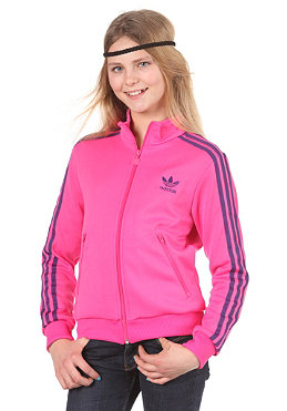 ADIDAS KIDS / Girl Firebird Tracktop Jacket bloom